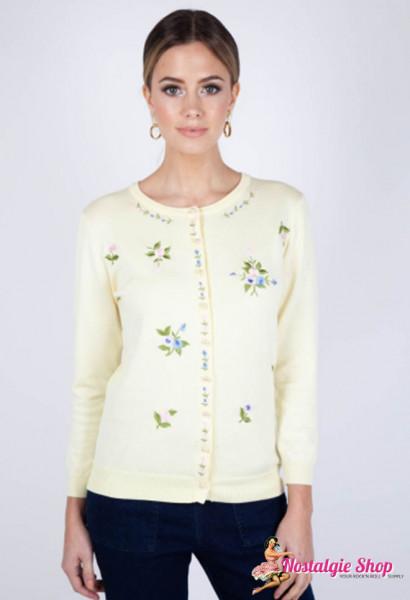 Cardigan - Ester Floral