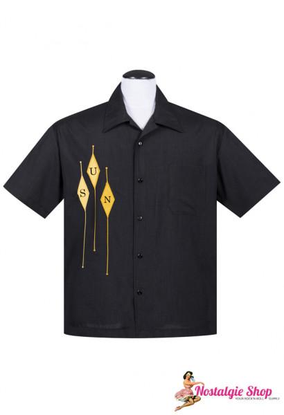 Steady Bowling Shirt - Sun Records Diamond SUN
